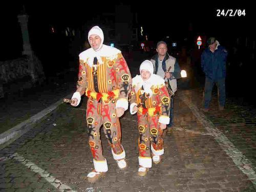 Carnaval 2004 Mard